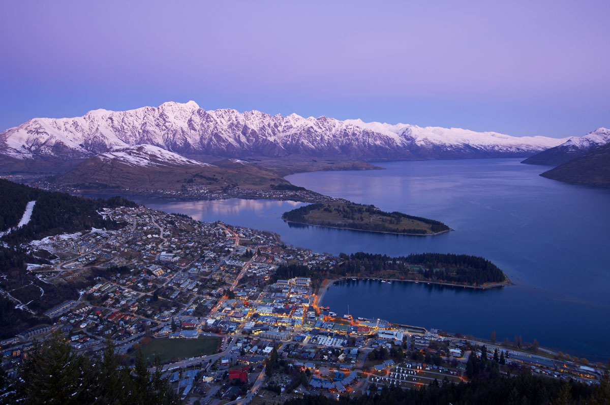 NZPF Annual Conference, Queenstown