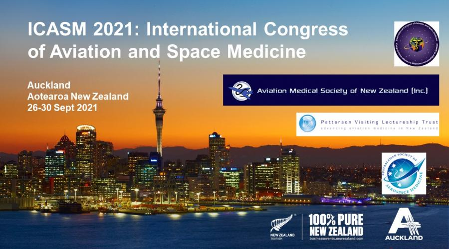 ICASM 2021