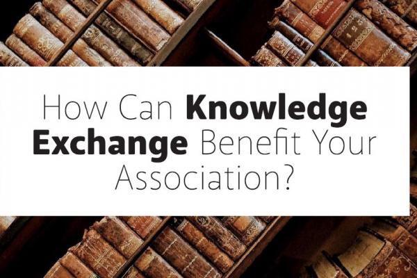 How can Intelligence Exchange benefit your Association?